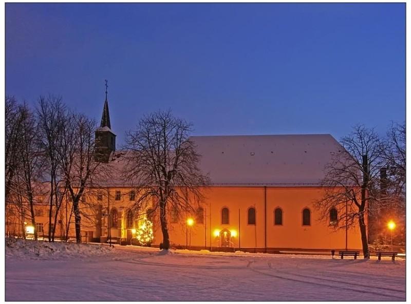 Tage Im Kloster Verbringen